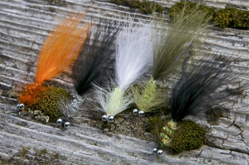 Fly fishing and tying tips: The Humungous