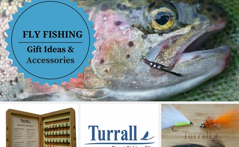 Top Fly Fishing Gifts & Accessories for 2015