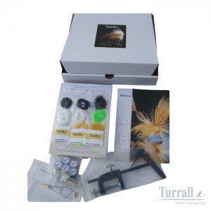 fly tying kit for beginners