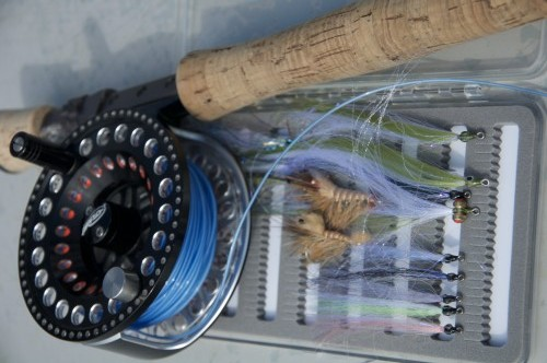 uk saltwater fly fishing tackle