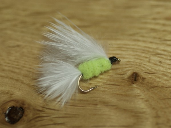 Cats Whisker, reservoir fly patterns