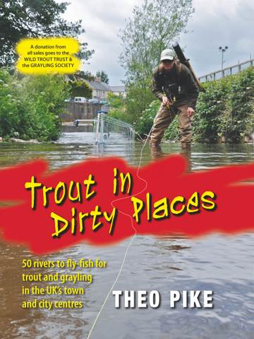 Trout in Dirty Places cover