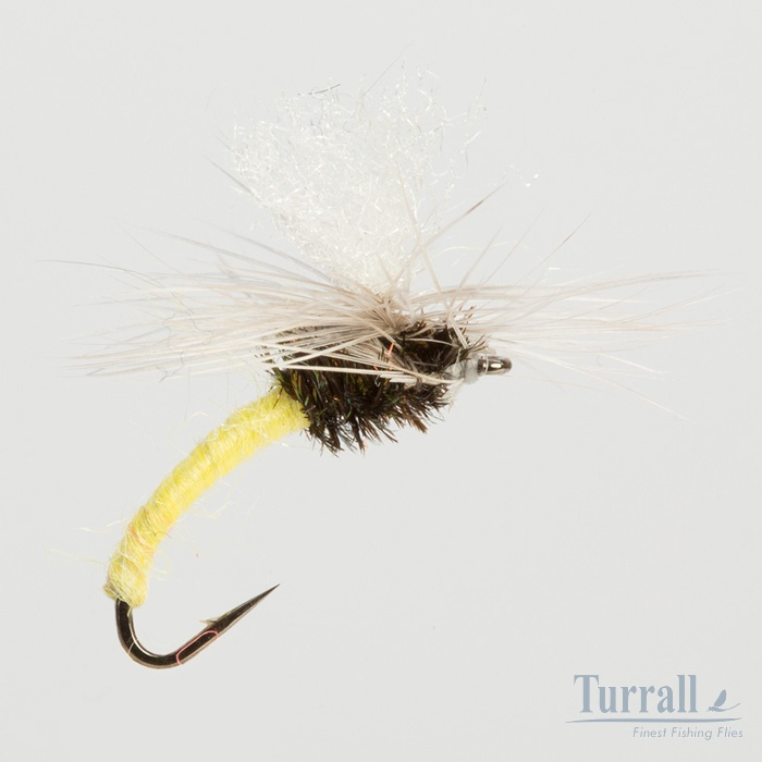 Kilinkhamer Grayling fishing turrall