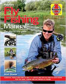 Haynes Fly fishing Manual review