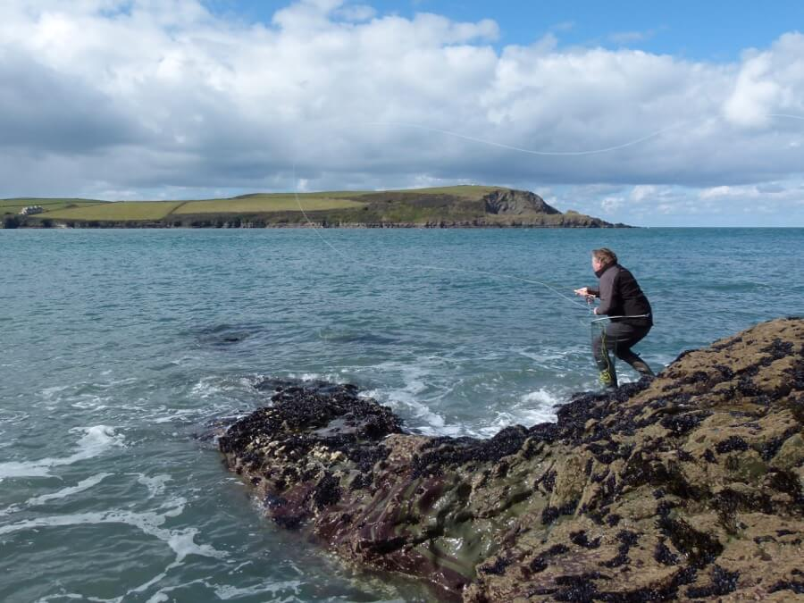 Chris ogborne turrall fly fishing blog for Fly fishing blogs