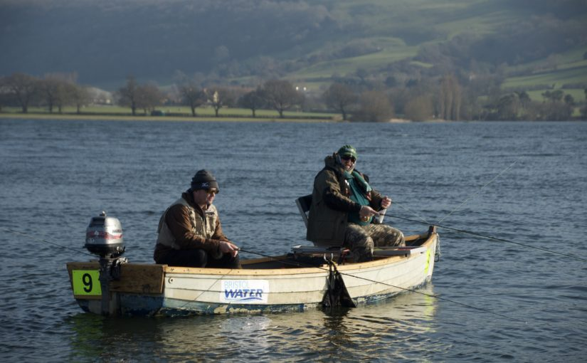 Don't go changing: Why you must fly fish Blagdon Lake this spring