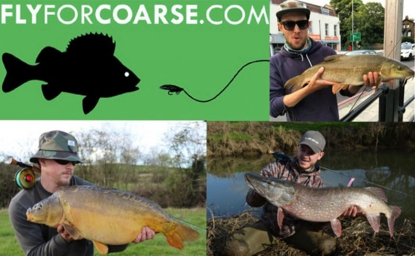 Fly For Coarse 2017: Winning catches & stories of the year
