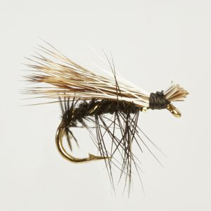 Elk Hair Caddis Turrall