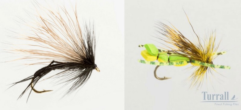 Flies Fly Patterns for Chub